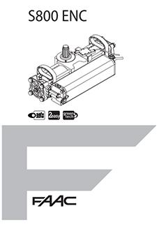 S800ENC 220V &E045 CN1.0