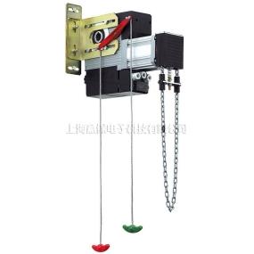 油浸式工业滑升门电机(内置电控板)