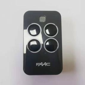 FAAC433遥控