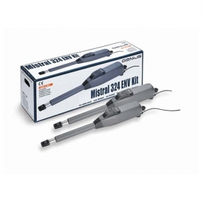 Mistral 324 ENV Kit