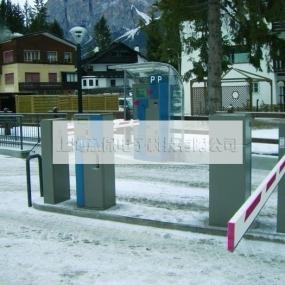 1-PARAGON 停车场系统