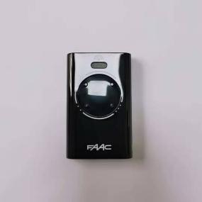 FAAC   868遥控器